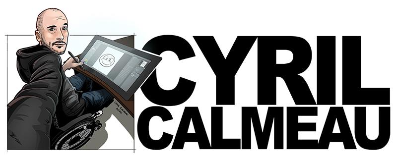 Cyril Calmeau